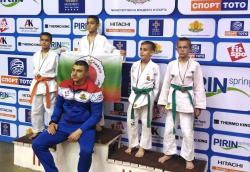 """Отличен за ДК """"Габрово"""" - два медала от Държавните първенства"""