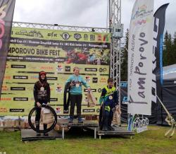 """Нов успешен уикенд за колоездачите на """"Янтра-Исполин"""""""