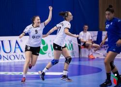 България си осигури място в топ 4 на Европейското първенство във Варна