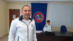 Георги Йорданов отново е в съдийската комисия на БФС