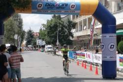 Мартин Маринов с победа в старт за Купа Долчини