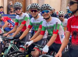 Двама габровски колоездачи представиха страната ни на ЕП по колоездене в Тренто