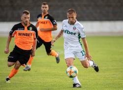 """""""Янтра"""" допусна първа загуба в контролите – 1:2 срещу """"Литекс"""""""