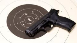 Четвърто място за Калоян Събев на ДП по стрелба